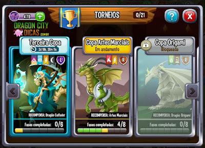 Ganhe o Dragão Ceifador