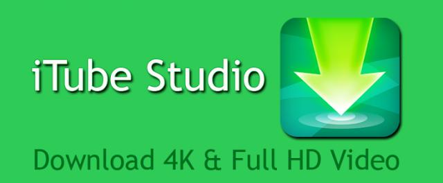تحميل برنامج Itube Studio