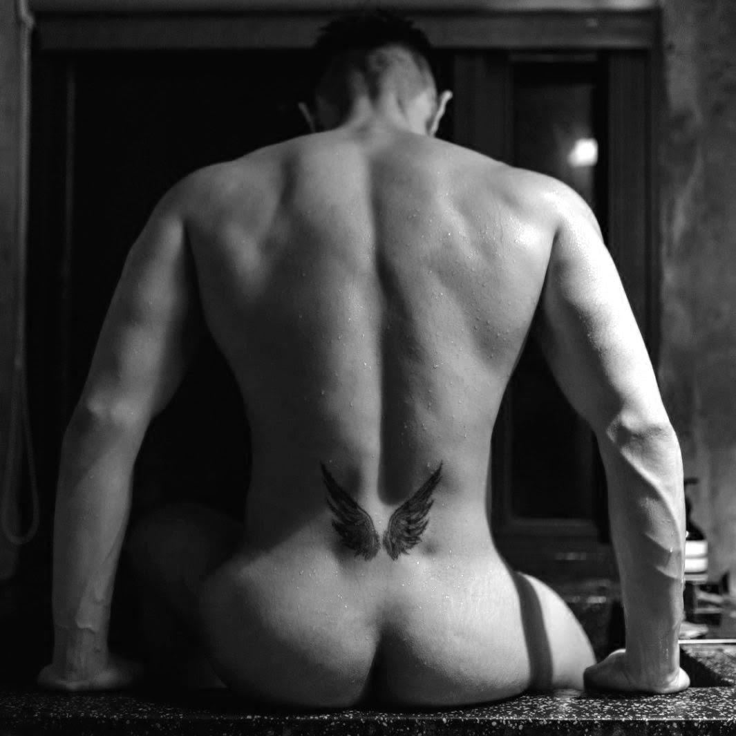 Kevin (II), by AndWard Photography ft Kevin Trieu (NSFW).