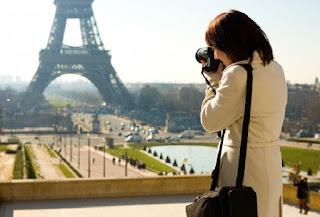 Travel Fotografer, keliling indonesia gratis dan dibayar