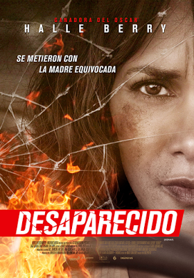 Desaparecido (2017) en Español Latino