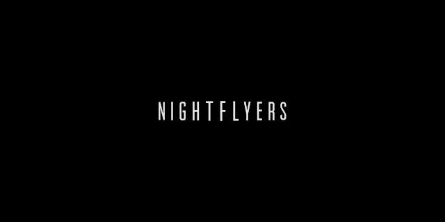 NIGHTFLYERS   Recensione dei primi cinque episodi