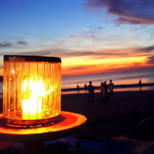 Cinta Kan Membawamu, Kembali di Bali