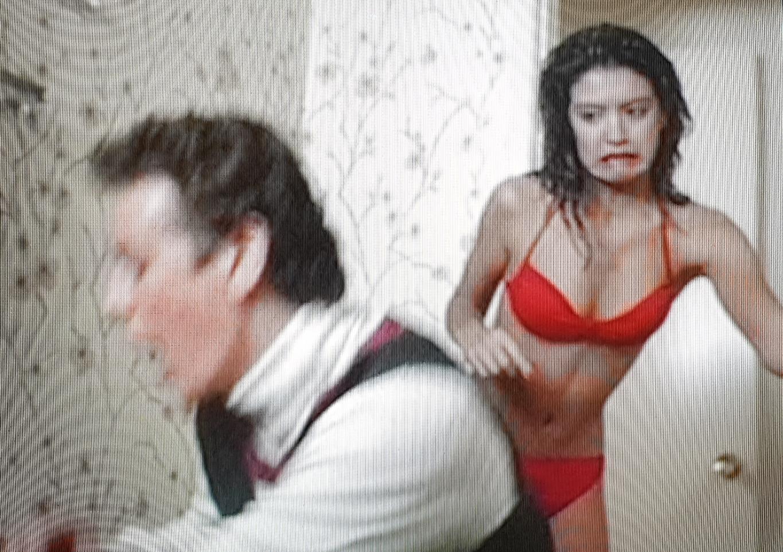 Mila kunis porno bilder