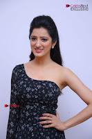 Telugu Actress Richa Panai Stills in One Shoulder Floral Long Dress at Rakshaka Bhatudu Movie Interview  0116.JPG