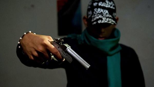Otra matanza en México que ningún medio internacional publicó