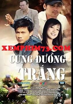 Phim Cung Đường Trắng-VTV3