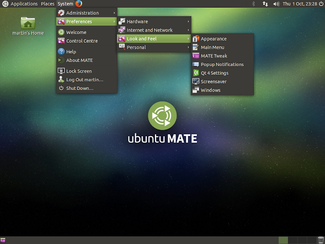 Ubuntu MATE 15.10 Download