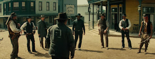 Sinopsis Film The Magnificent Seven (2016)