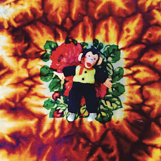 Hodgy Beats - Fireplace: The Not The Other Side (2016) - Album Download, Itunes Cover, Official Cover, Album CD Cover Art, Tracklist