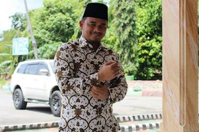Ketua BAH NasDem Lampung Sayangkan Pengamanan Susu Arinal di Polres Lamteng