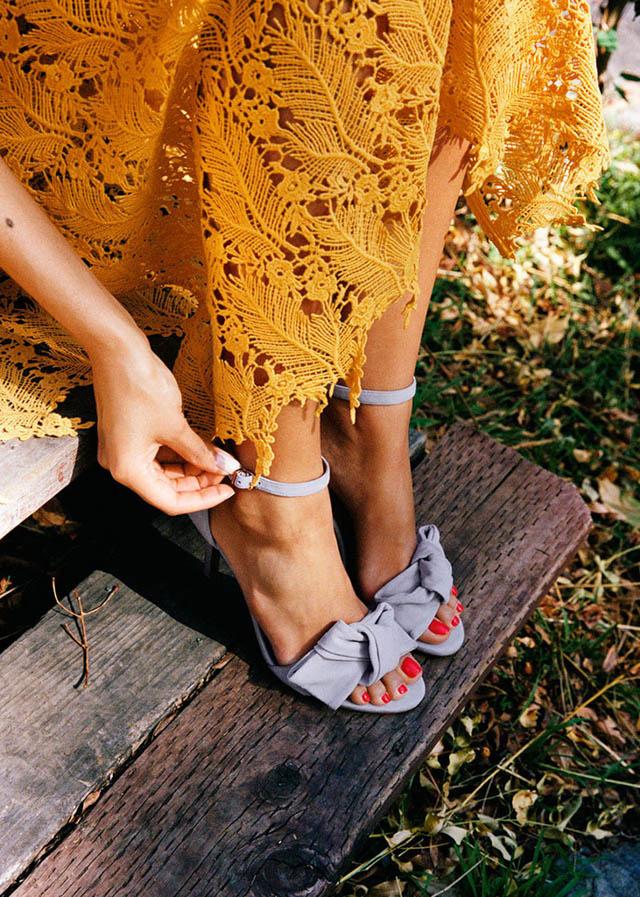 vestido corto invitada fiesta boda other stories blog