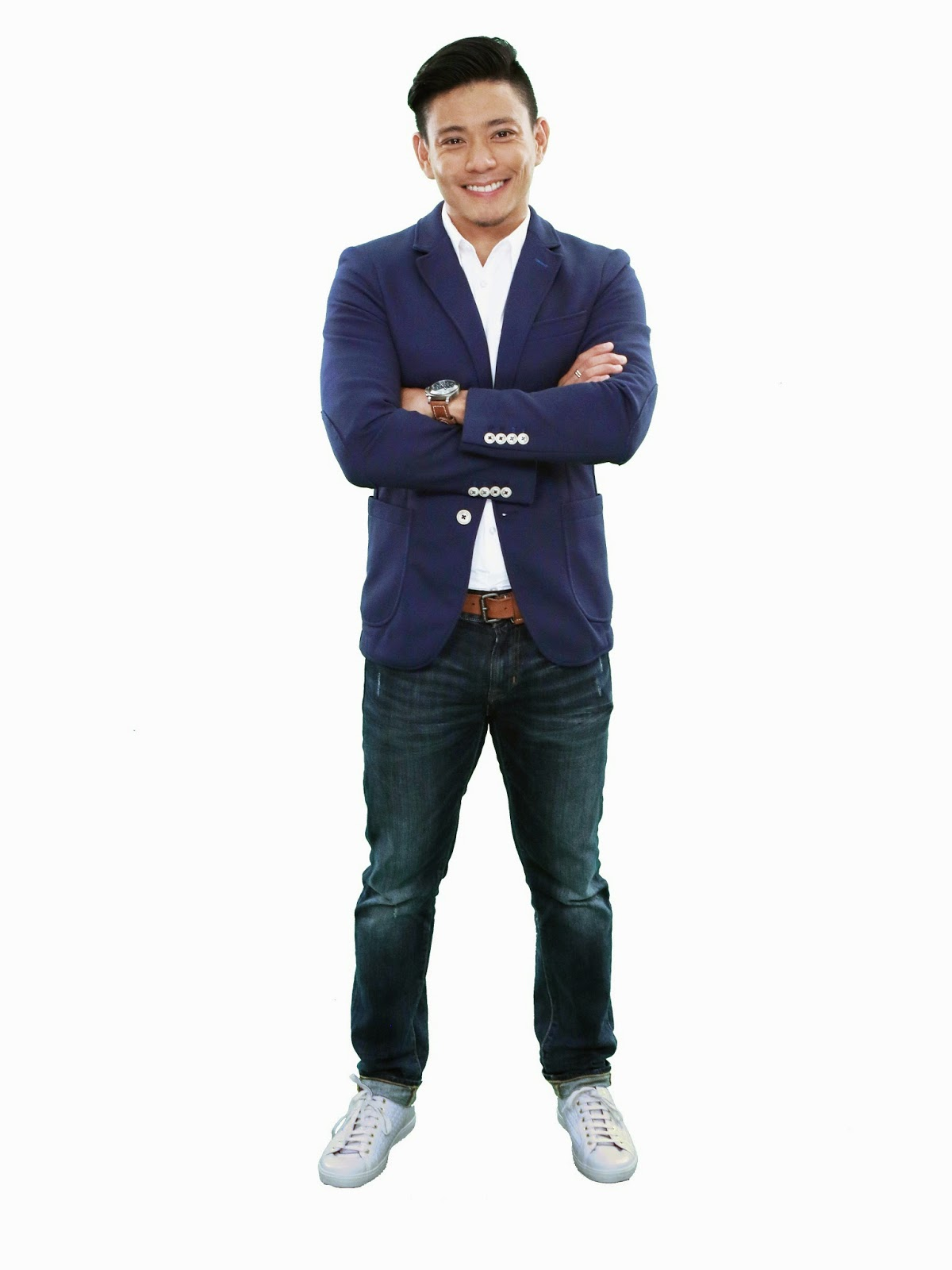 DREW ARELLANO SET TO HOST NEW SEASON OF BONAKID PRE-SCHOOL'S READY SET LABAN SEASON 2