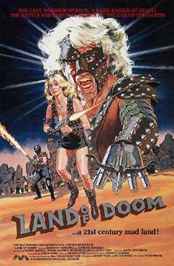 Land of Doom (1986)