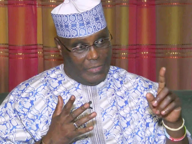 Bauchi Windstorm Disaster: Atiku Donates N10m to Victims