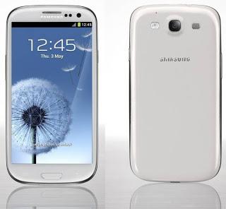 10 bons motivos para comprar o Galaxy S III