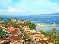 Visit Tidore Island – Surga Wisata di Maluku Utara
