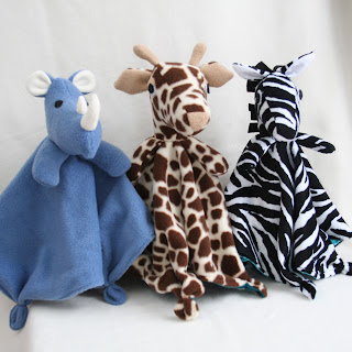 Safari Lovey Pattern Collection