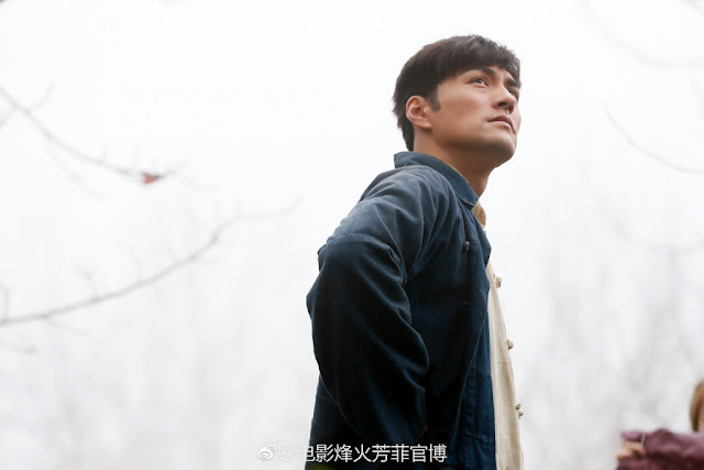 The Chinese Widow c-movie Yan Yikuan