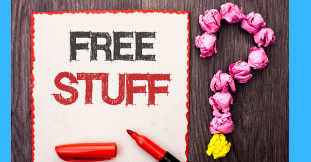 Free Stuff Round Up- Your Questions Answered.