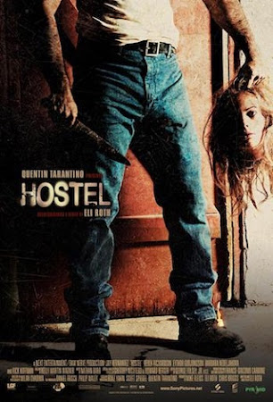 Poster Of Hostel In Dual Audio Hindi English 300MB Compressed Small Size Pc Movie Free Download Only At worldfree4u.com