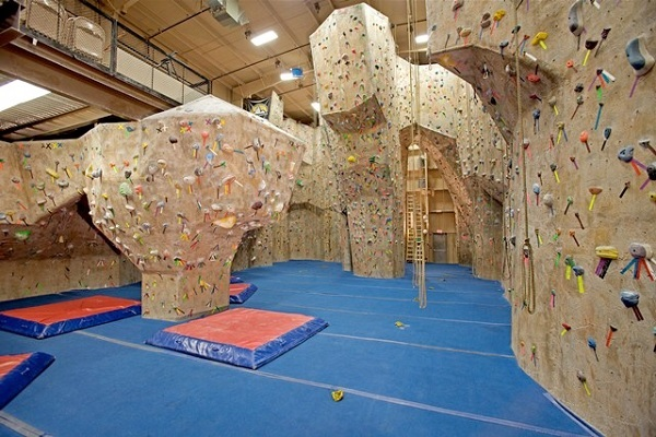 Image result for sabah indoor climbing centre