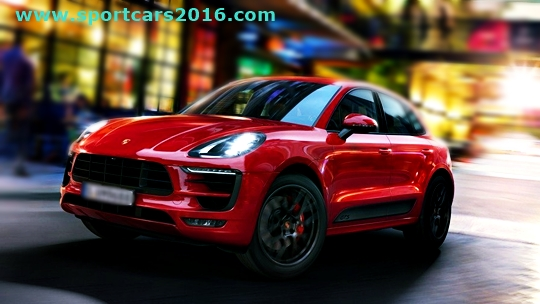 2017 Porsche Macan Gts Review Changes Price Family Car