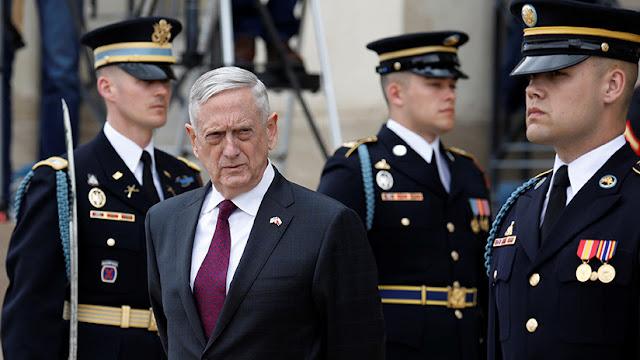 El Pentágono afirma estar dispuesto a discutir el retiro de sus tropas de la península coreana