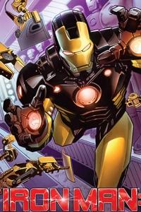 Iron Man v5 (2013)