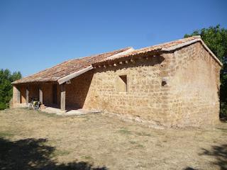 Ermita hispano-visigoda de la Virgen del Val (s. VII)