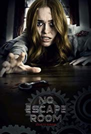 No Escape Room - Legendado
