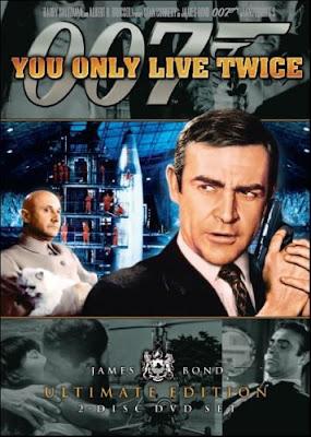 007 Solo Se Vive Dos Veces – DVDRIP LATINO