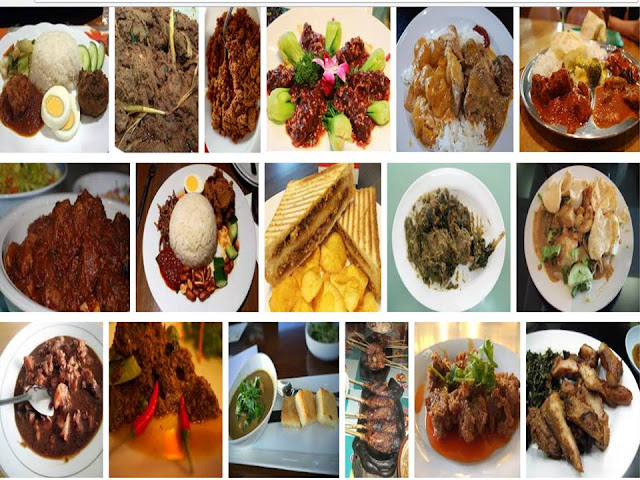 The Best Cuisine in Indonesia