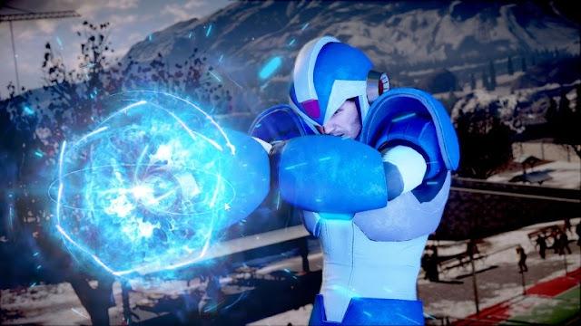تفاصيل إضافية عن حزمة Capcom Heroes القادمة للعبة Dead Rising 4
