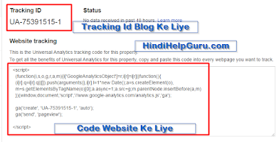 Step by Step Google Analytics Account banaye
