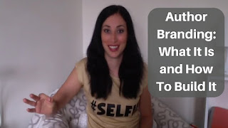 Author Branding: What It Is and How To Build It #SeptVidChallenge