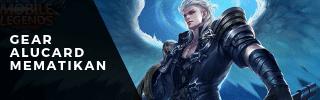 Gear Alucard Mematikan dan Terkuat di Mobile Legend