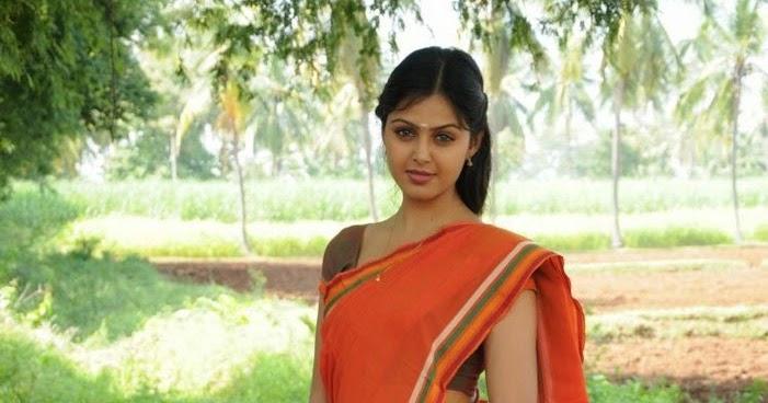 FILM FARES: Tamil Actress Monal Gajjar Vaanavarayan