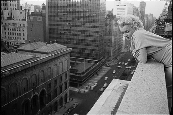 Apartment Marilyn Monroe In New York