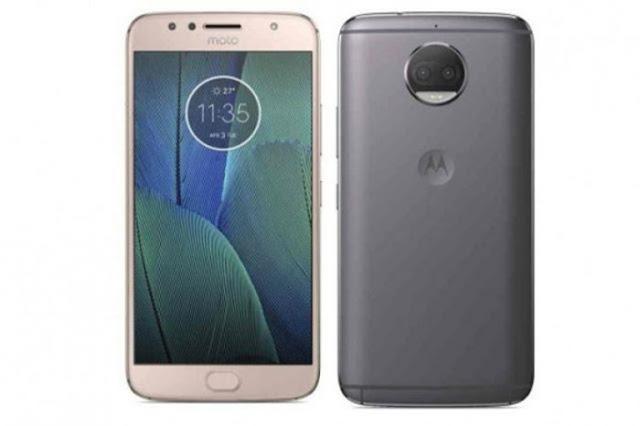 Inilah Perbedaan Motorola Moto G5S dengan Moto G5 Plus