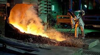 Jangan Sampai Kekayaan Kita Terus menerus dikeruk bangsa ASING !! Bermodal Alasan Belum Punya Smelter, Freeport Minta Perpanjang Kontrak 25 Tahun Kedepan - Commando