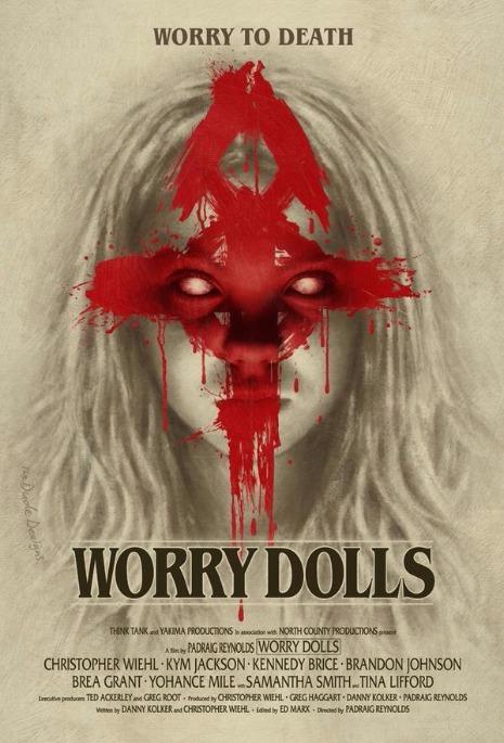 Worry Dolls Legendado Torrent