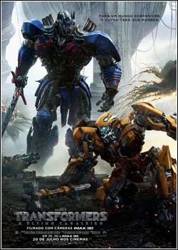 Baixar Transformers: O Último Cavaleiro Dublado Grátis