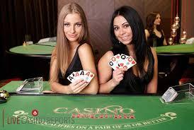 Perbedaan Poker Live dan Poker Online yang pertama adalah tentang teknis permainan yang diterapkan.