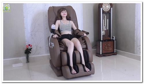 7 lý do nên sử dụng máy massage toàn thân mỗi ngày