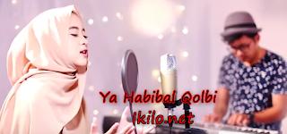 Lagu sholawat Ya Habibal Qolbi Mp3