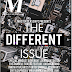 M Magazine Presents: The Different Issue