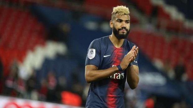 Le coach du PSG vole au secours de Choupo-Moting avant le choc face à Manchester