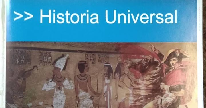 Libro De Historia Universal Ceprevi I Descarga Libro