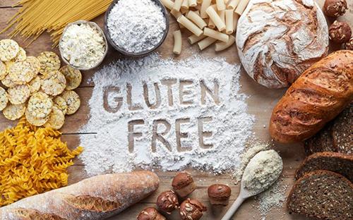 Efectos adversos de dieta libre de gluten